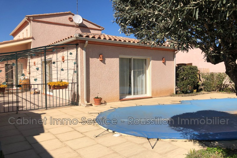 Photo Villa Le Boulou Vallespir,   to buy villa  4 bedroom   125m²