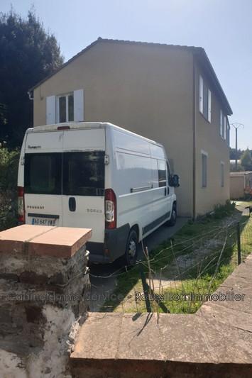 Maison Llauro Les aspres,   achat maison  3 chambres   155m²