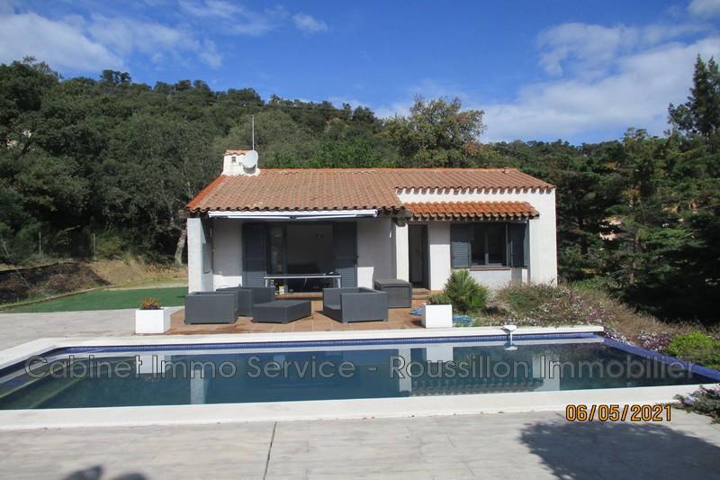 Villa Le Boulou Les albères,   achat villa  2 chambres   60m²