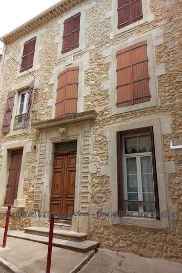 Maison de maître Maurassan Herault,   achat maison de maître  5 chambres   280m²