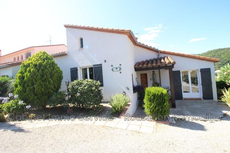 Photo Villa Reynès Vallespir,   achat villa  3 chambres   145m²