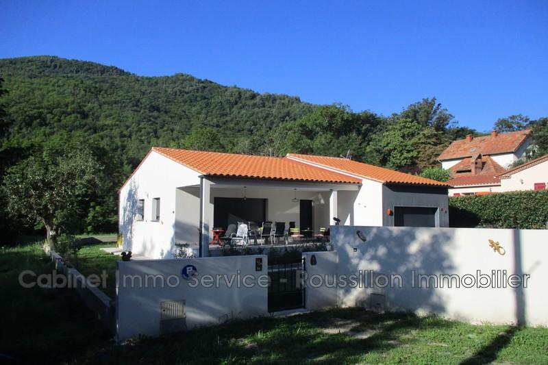 Photo Villa Prats-de-Mollo-la-Preste Haut de vallespir,   to buy villa  2 bedroom   96m²