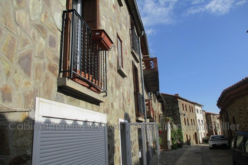 Photo n°9 - Vente maison en pierre Saint Marsal 66 110 66110 - 149 000 €