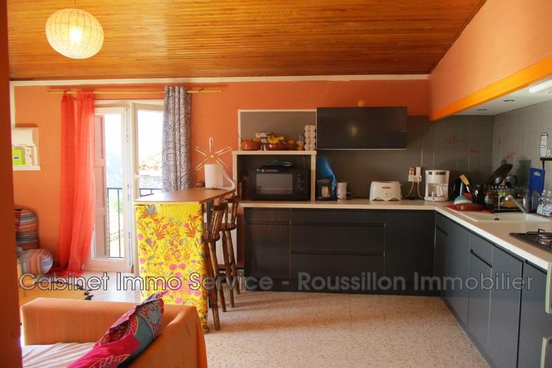 Photo n°3 - Vente maison en pierre Saint Marsal 66 110 66110 - 149 000 €