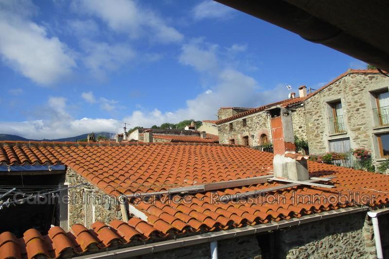 Photo n°8 - Vente maison en pierre Saint Marsal 66 110 66110 - 149 000 €