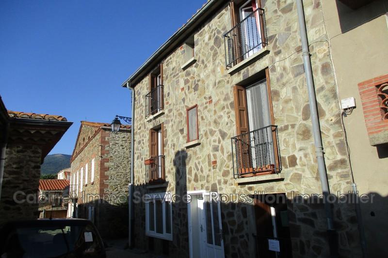 Maison en pierre Saint Marsal 66 110 Vallespir,   achat maison en pierre  4 chambres   155m²