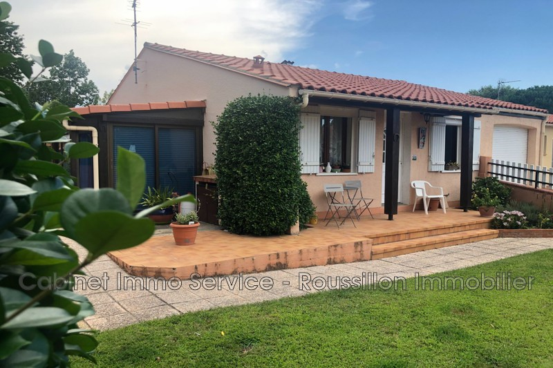 Photo Villa Maureillas-las-Illas Vallespir,   to buy villa  2 bedroom   91m²