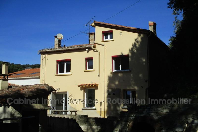 Photo Maison en pierre Reynès Vallespir,   achat maison en pierre  3 chambres   168m²