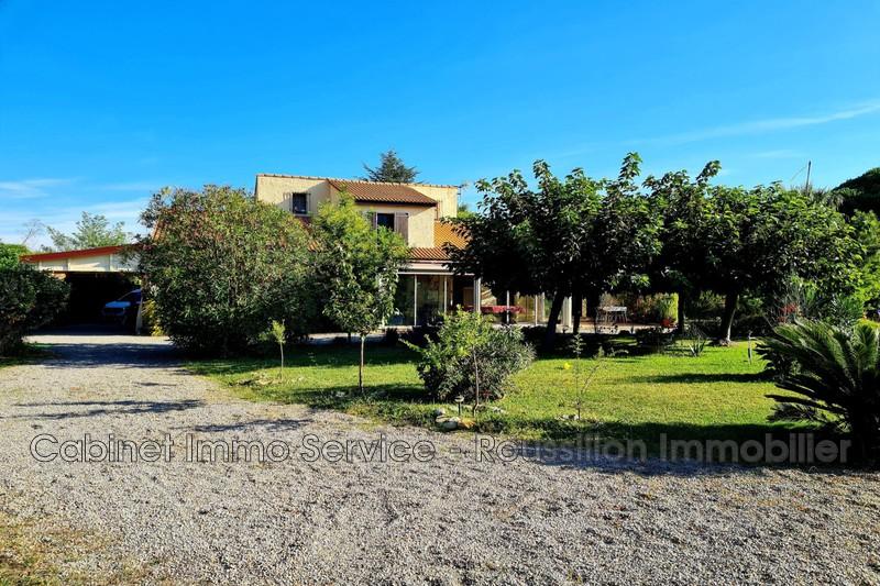 Photo Maison Montesquieu-des-Albères Les albères,   achat maison  5 chambres   140m²