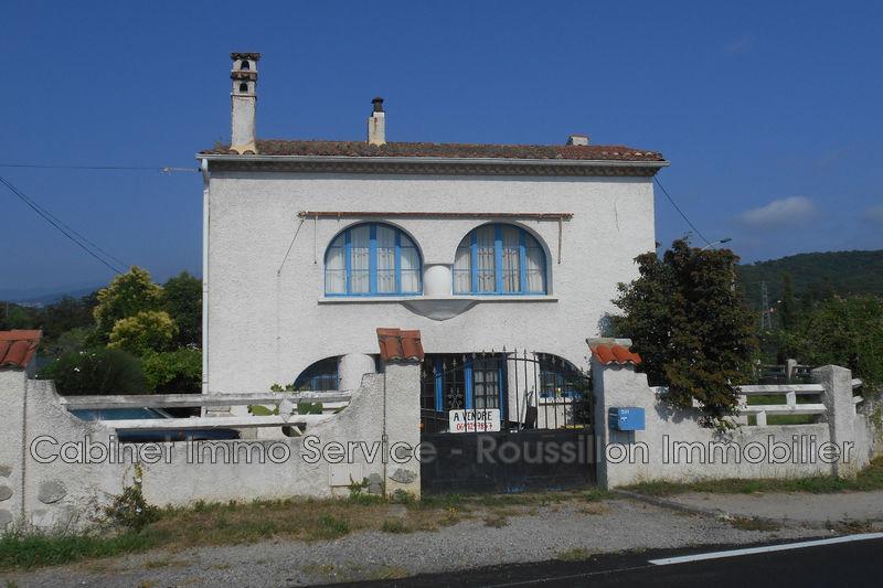 Photo n°1 - Vente maison Céret 66400 - 275 000 €