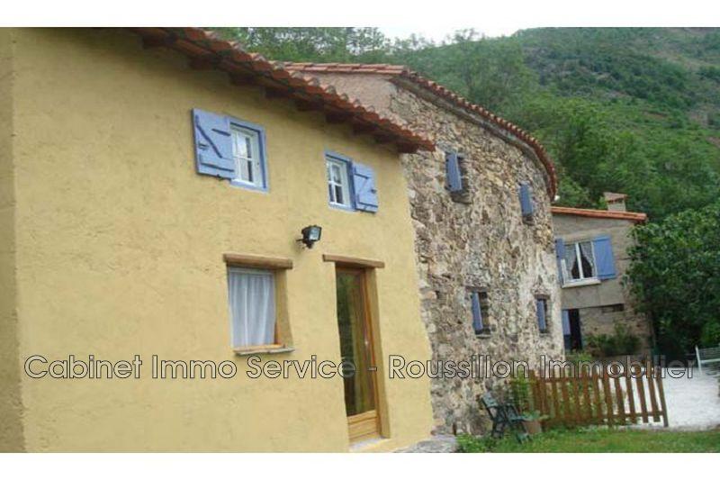 Maison Prats-de-Mollo-la-Preste   achat maison  5 chambres   171m²