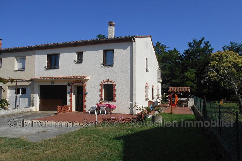 Photo n°1 - Vente maison Céret 66400 - 252 000 €