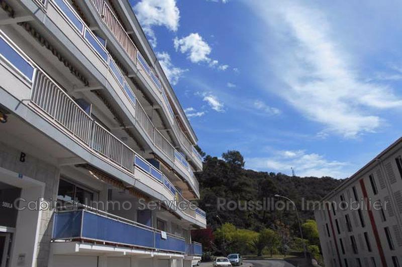 Appartement Amélie-les-Bains-Palalda Vallespir,   achat appartement  3 pièces   59m²