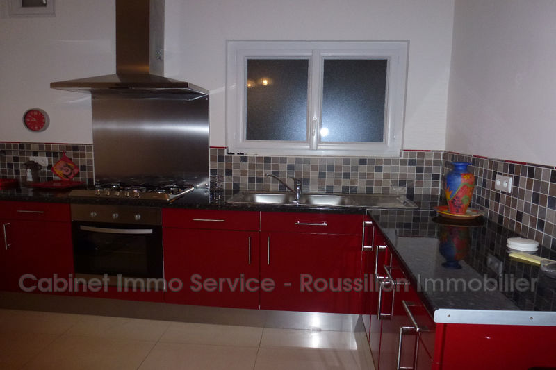 Photo n°3 - Vente appartement Le Perthus 66480 - 91 000 €