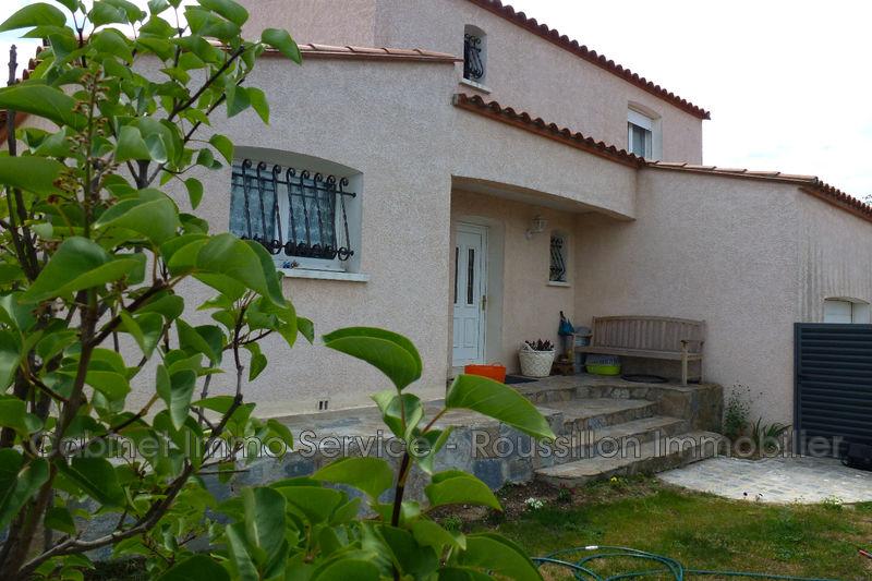 Maison Le Perthus Ceret et environs,   achat maison  4 chambres   115m²