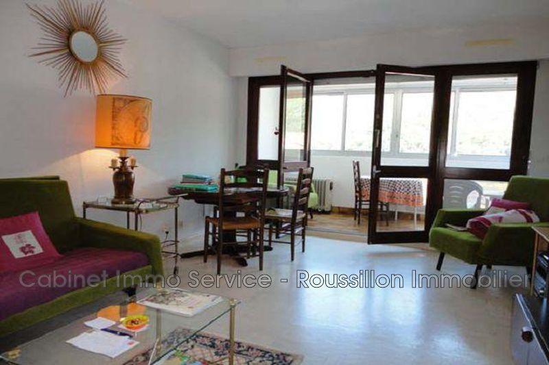 Photo n°1 - Vente appartement Amélie-les-Bains-Palalda 66110 - 139 000 €