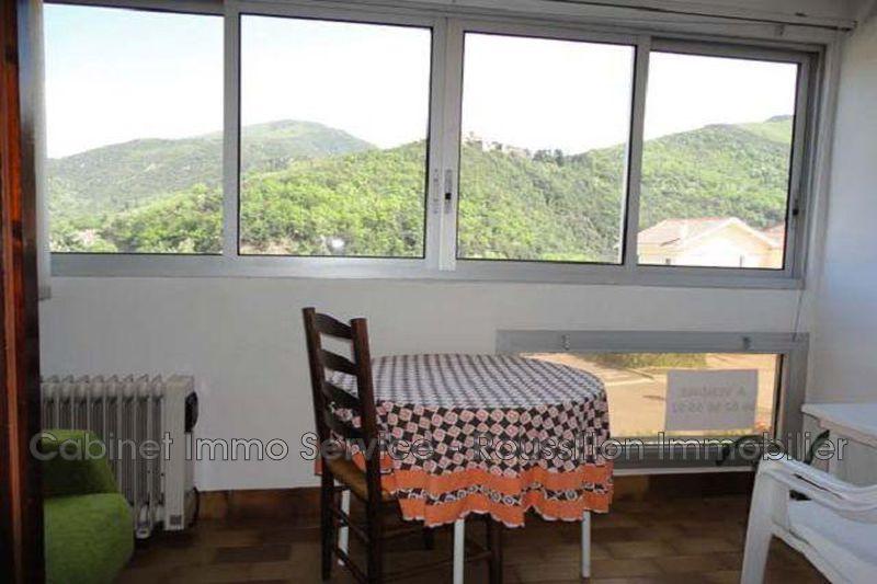 Photo n°3 - Vente appartement Amélie-les-Bains-Palalda 66110 - 139 000 €