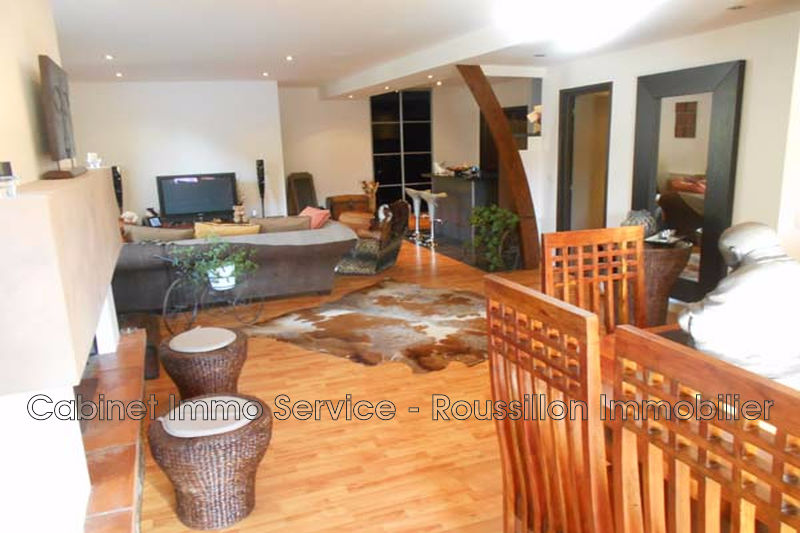 Photo n°8 - Vente appartement Saint-Laurent-de-Cerdans 66260 - 132 500 €