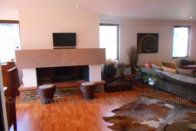 Photo n°9 - Vente appartement Saint-Laurent-de-Cerdans 66260 - 132 500 €