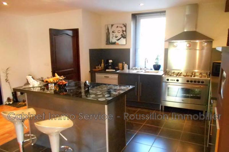 Photo n°14 - Vente appartement Saint-Laurent-de-Cerdans 66260 - 132 500 €