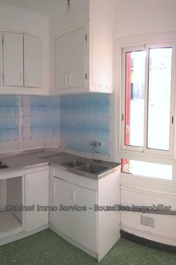 Photo n°5 - Vente appartement Céret 66400 - 60 000 €