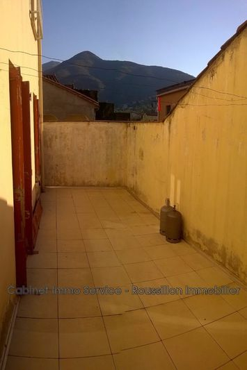 Photo n°2 - Vente appartement Céret 66400 - 60 000 €