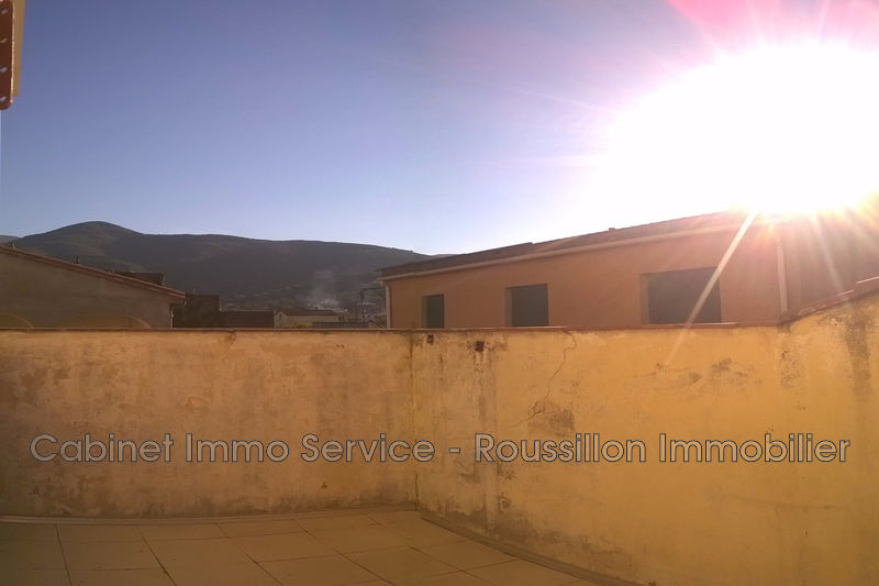 Photo n°4 - Vente appartement Céret 66400 - 60 000 €