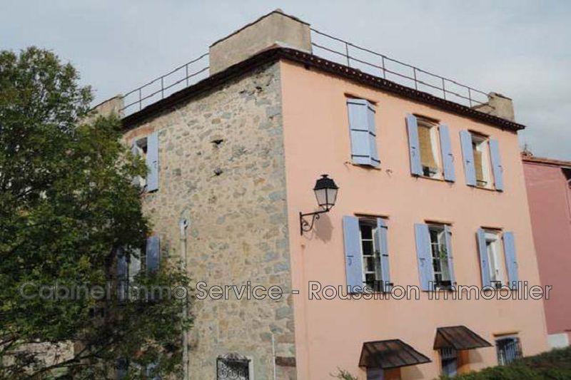 Immeuble Saint-Laurent-de-Cerdans   achat immeuble   180m²