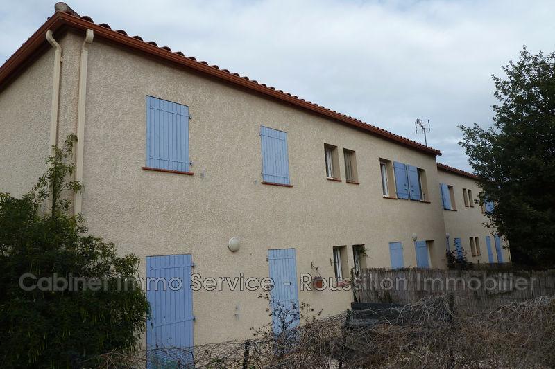 Photo n°1 - Vente appartement Saint-André 66690 - 169 000 €