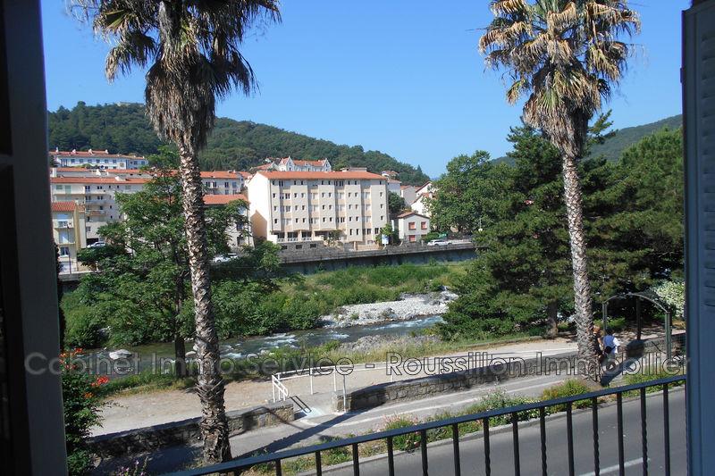 Photo Appartement Amélie-les-Bains-Palalda Centre-ville,   achat appartement  2 pièces   40m²