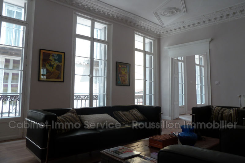 Photo n°5 - Vente appartement de prestige Perpignan 66000 - 248 000 €