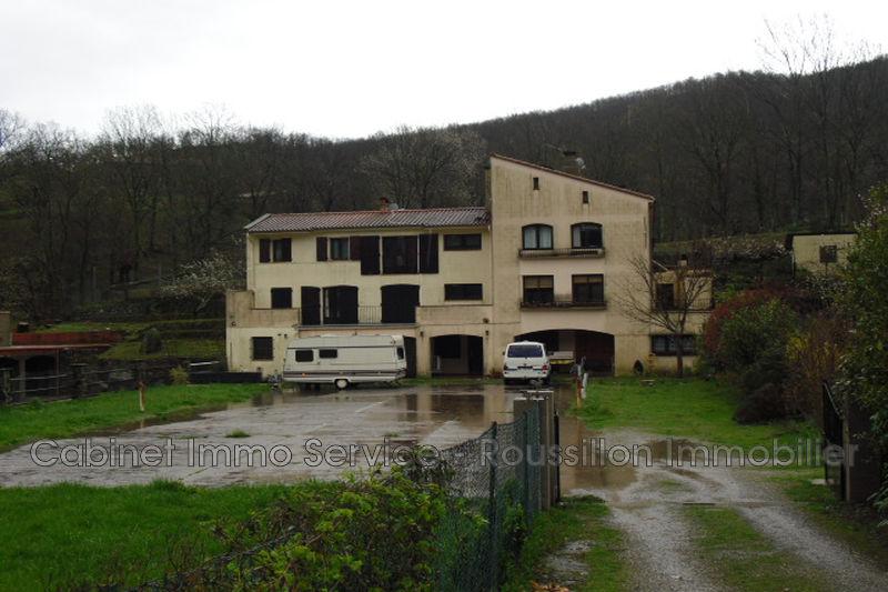 Appartement Maureillas-las-Illas   achat appartement  1 pièce   35m²