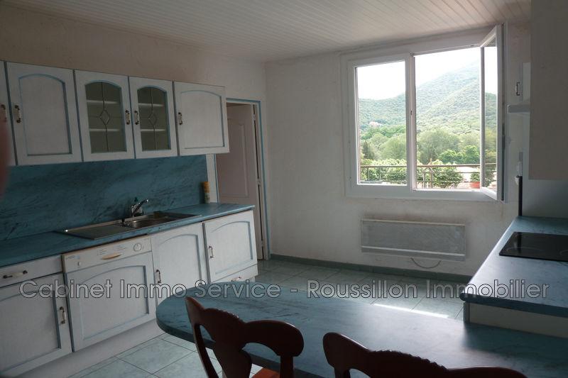 Photo n°11 - Vente appartement Arles-sur-Tech 66150 - 69 000 €