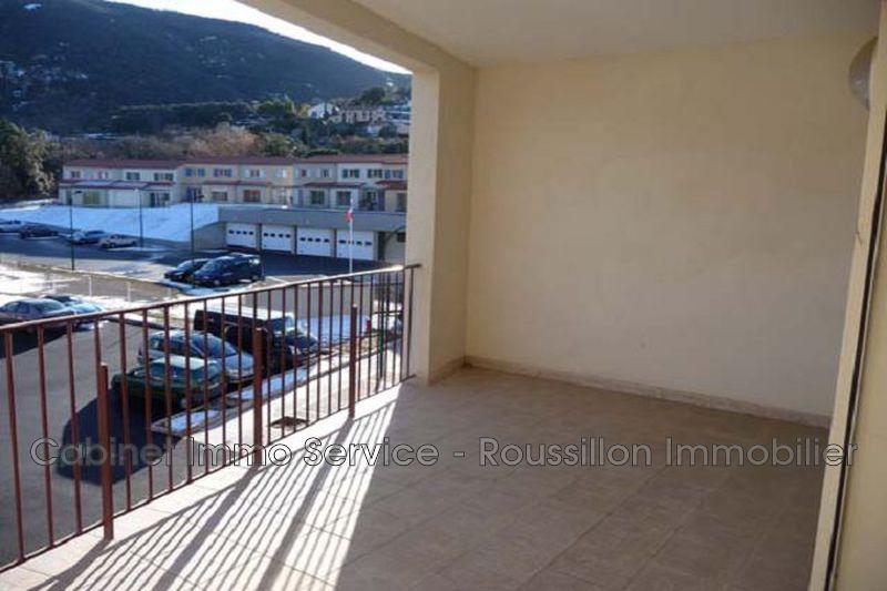 Photo n°1 - Vente appartement Saint-Jean-Pla-de-Corts 66490 - 330 000 €
