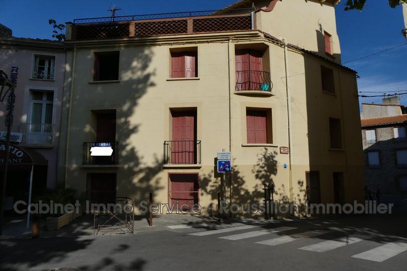 Appartement Prades Conflent,   achat appartement  3 pièces   55m²