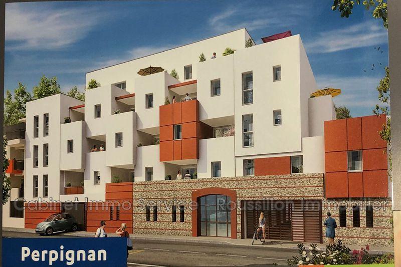 Appartement Perpignan Perpignan,   achat appartement   43m²