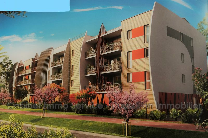 Appartement Saint-Cyprien   achat appartement  3 pièces   68m²