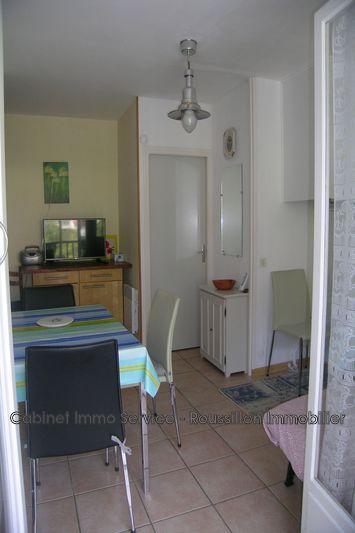 Photo Appartement Amélie-les-Bains-Palalda   achat appartement  1 pièce   27m²