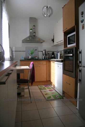 Appartement Le Boulou   achat appartement  2 pièces   57m²