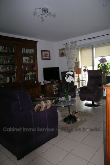 Photo n°2 - Vente appartement Le Boulou 66160 - 197 000 €