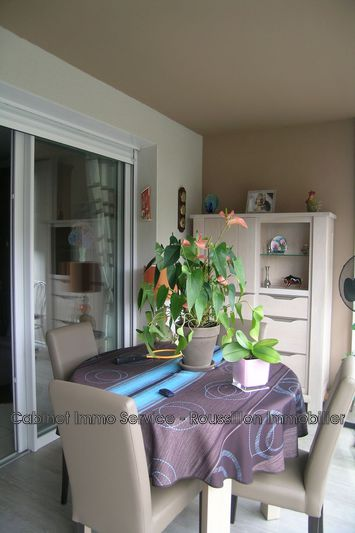 Photo n°1 - Vente appartement Le Boulou 66160 - 197 000 €