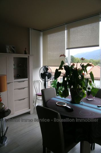 Photo n°9 - Vente appartement Le Boulou 66160 - 197 000 €