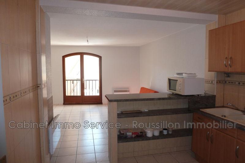Photo n°1 - Vente appartement Saint-André 66690 - 117 000 €