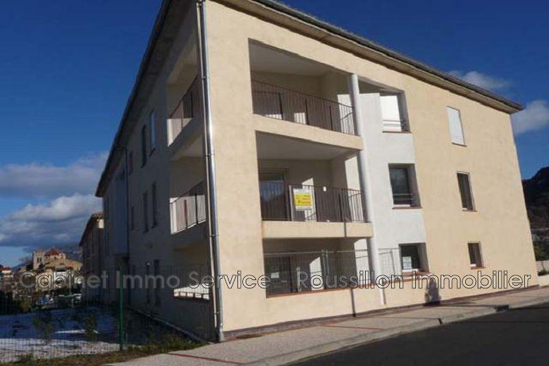 Appartement Céret   achat appartement  4 pièces   110m²