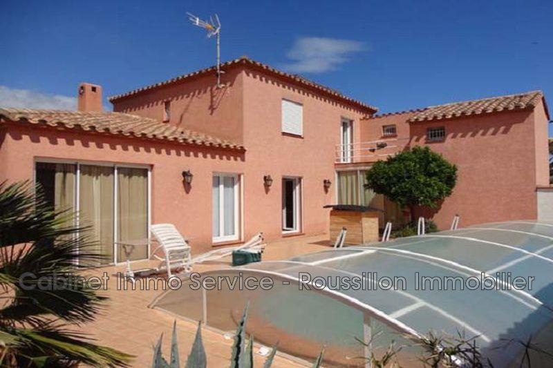 Maison Le Barcarès   achat maison  4 chambres   171m²