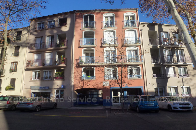 Appartement Céret Vallespir,   achat appartement  3 pièces   69m²