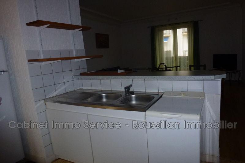 Photo n°4 - Vente appartement Amélie-les-Bains-Palalda 66110 - 60 000 €