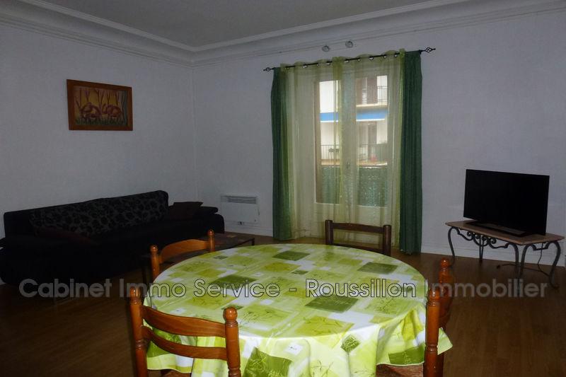 Photo n°1 - Vente appartement Amélie-les-Bains-Palalda 66110 - 60 000 €