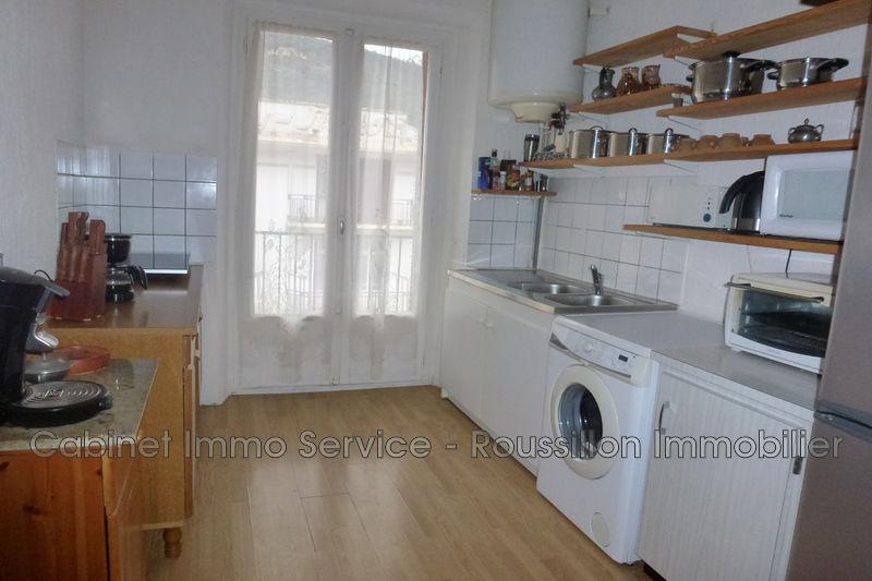 Photo n°3 - Vente appartement Amélie-les-Bains-Palalda 66110 - 60 000 €
