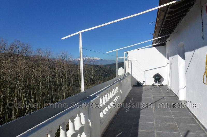 Photo n°1 - Vente appartement Le Perthus 66480 - 127 000 €